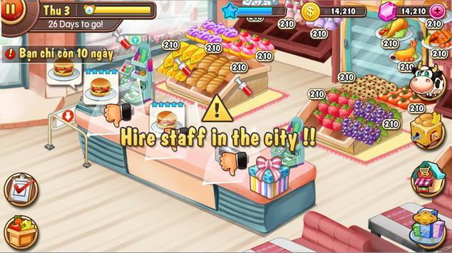 Super Happy Family Business screenshot 11