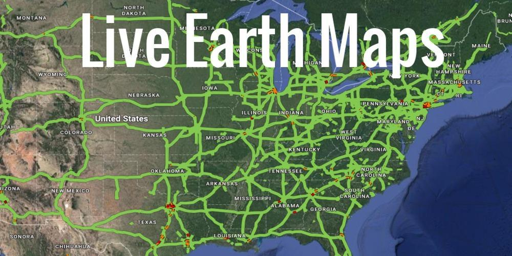 earth map live - 620×310