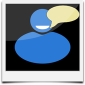 Talking Picture Viewer icon