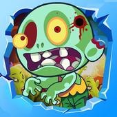 Mr Zombie 2019 icon