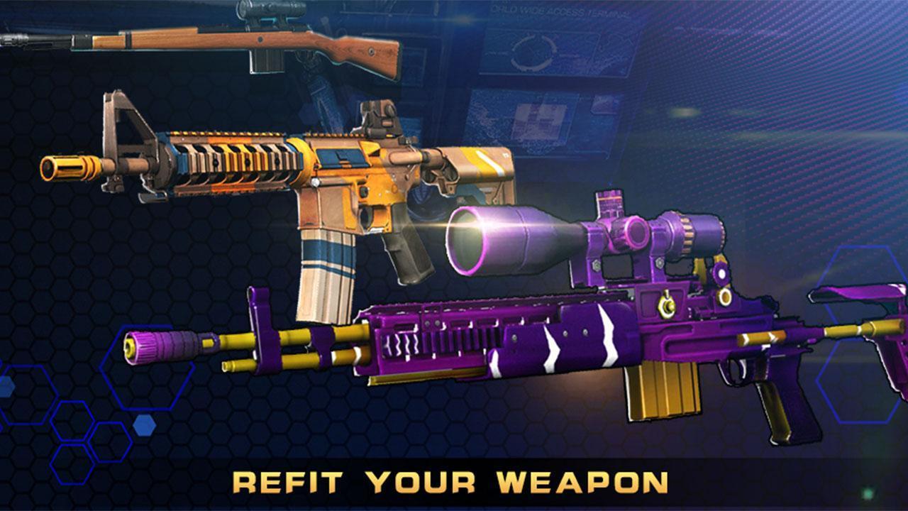 Sharp shooter sniper killer 3d for android apk download.