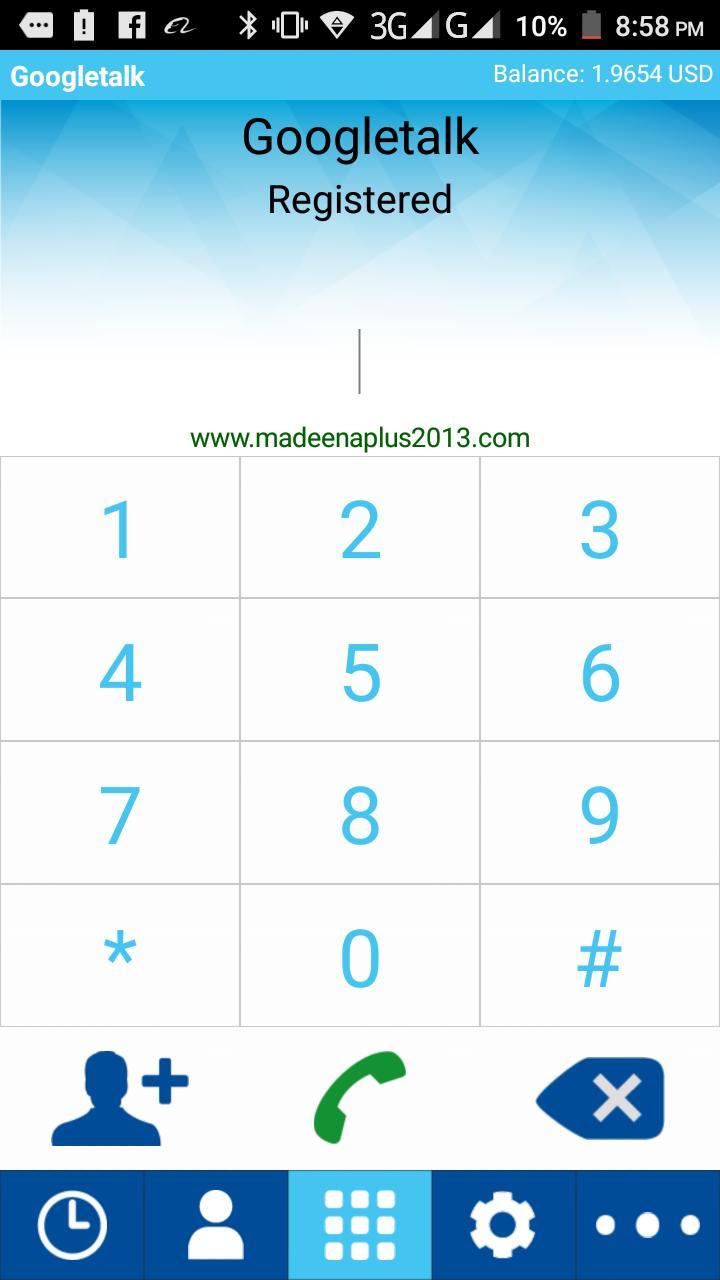 Googletalk for Android - APK Download