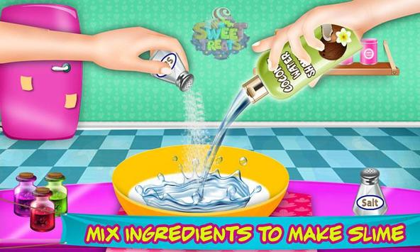 How To Make Slime Toy: Glowing DIY Maker Games screenshot 11
