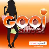 Gooi Alive icon