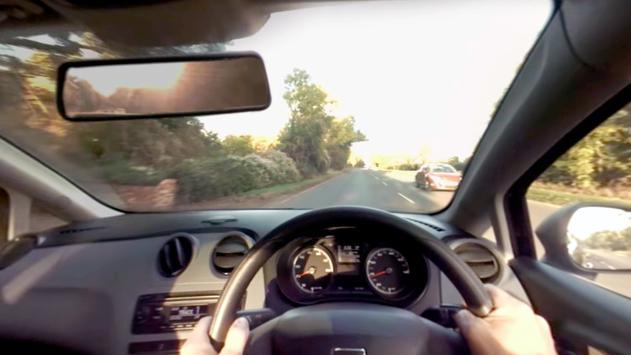 Drive VR apk screenshot
