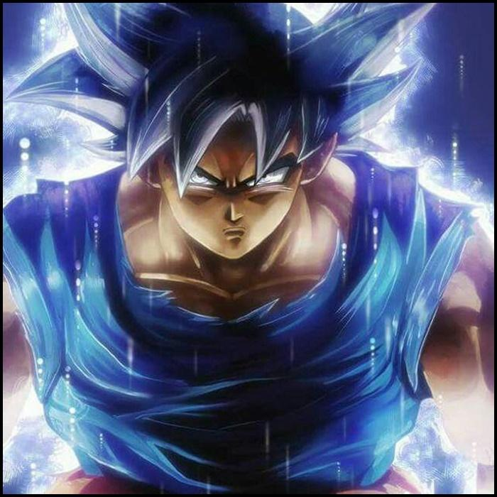 Best Son Goku Wallpaper For Android Apk Download