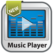 Music Player - Equalizer pro icon