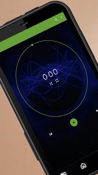 Music Player - Equalizer pro poster