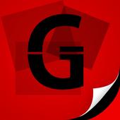 Smart Editor - html based icon