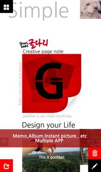 Smart Editor - html based poster