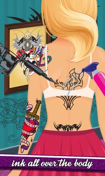 Tattoo Maker apk screenshot