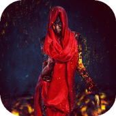 Risen from the ashes live wp icon