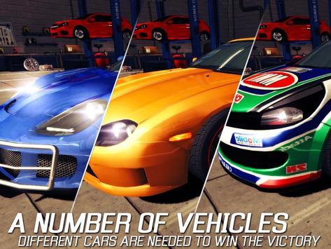 Metal Racer screenshot 10