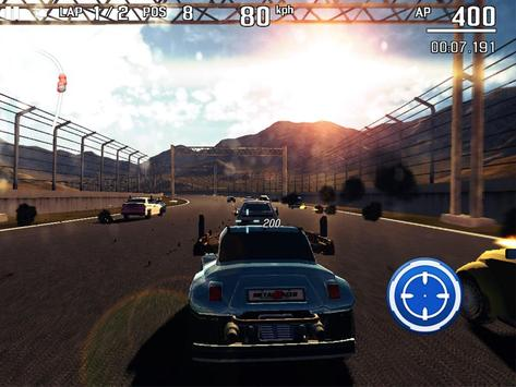 Metal Racer screenshot 11
