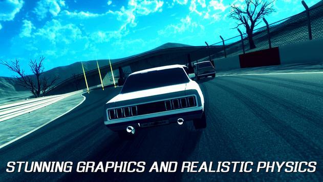 Metal Racer screenshot 1