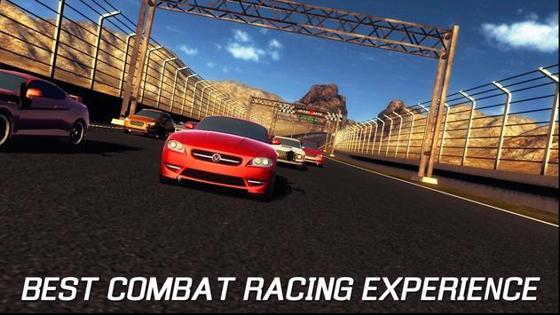 Metal Racer screenshot 2