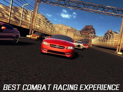 Metal Racer screenshot 8