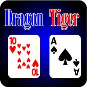 Dragon Tiger Calculator icon