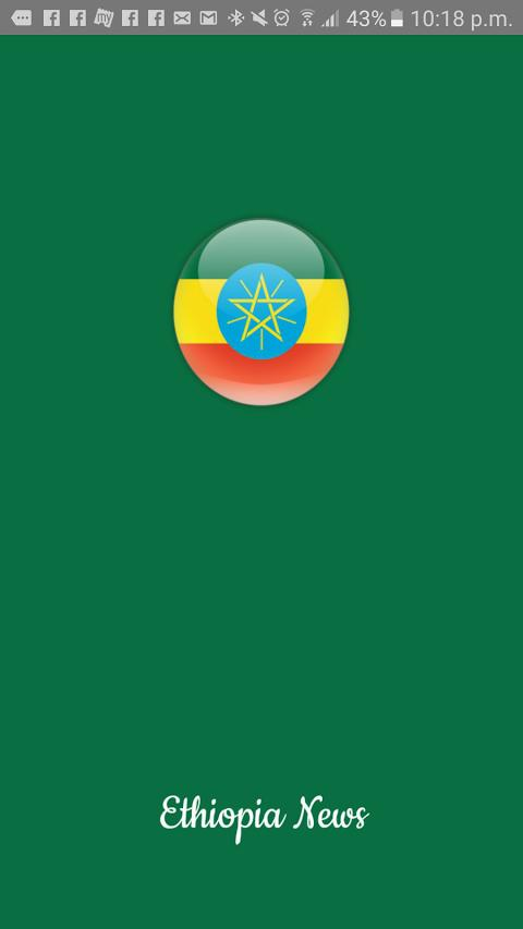 Ethiopia News - Latest News for Android - APK Download