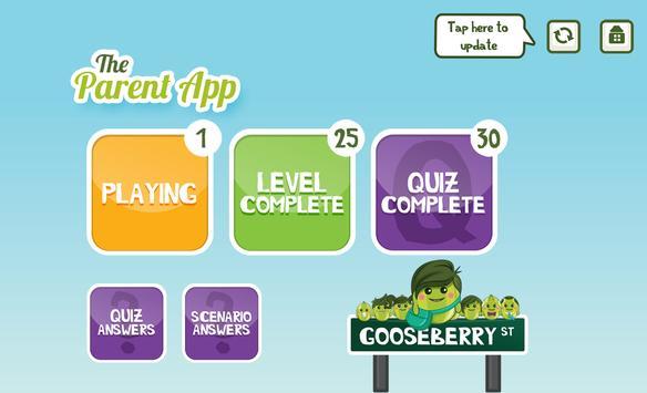 Gooseberry Parent screenshot 3