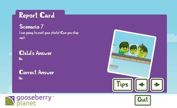 Gooseberry Parent screenshot 1