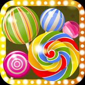 Candy Pop Kingdom icon