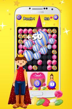 Candy Pop Kingdom apk screenshot