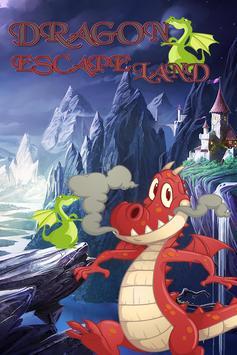 Dragon Escape Land screenshot 3