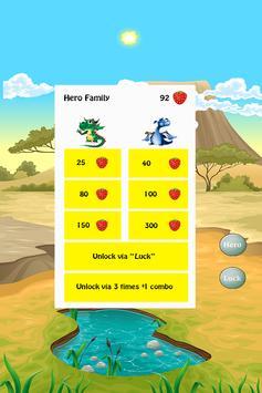 Dragon Escape Land screenshot 1