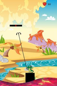 Dragon Escape Land screenshot 2
