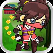 Temple Ninja Run icon