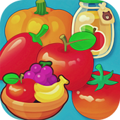 Onet Fruits Classic New 2018 icon