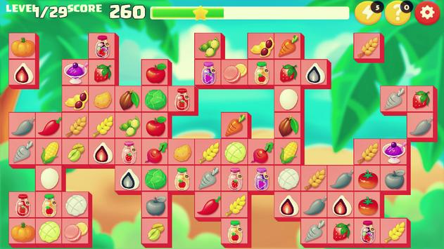 Onet Fruits Classic New 2018 screenshot 1