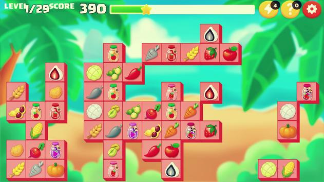 Onet Fruits Classic New 2018 screenshot 2