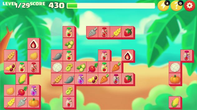 Onet Fruits Classic New 2018 screenshot 4