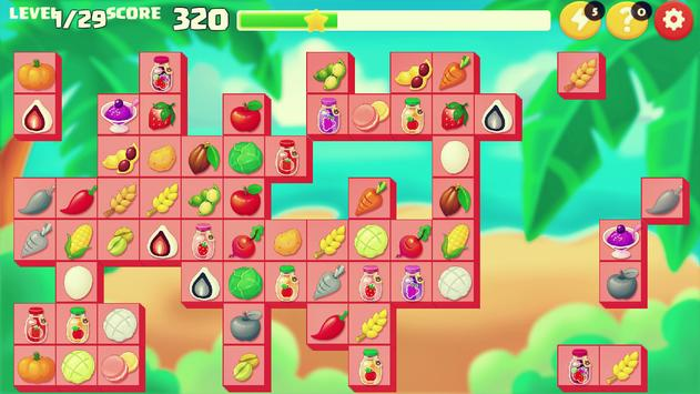 Onet Fruits Classic New 2018 screenshot 6