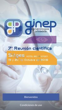GINEP poster