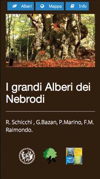 Grandi alberi dei Nebrodi apk screenshot