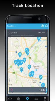 AntiSocial: Parental Control & Tracker screenshot 1