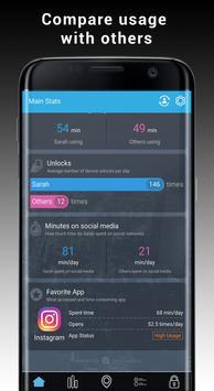 AntiSocial: Parental Control & Tracker screenshot 5