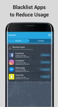 AntiSocial: phone addiction apk screenshot