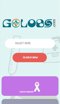 Golobs screenshot 1
