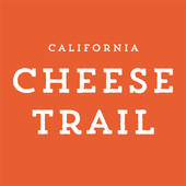 California Cheese Trail icon