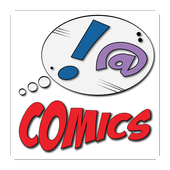 Comic Store Finder icon