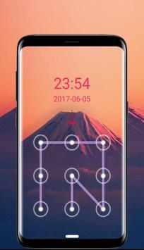 Lock Screen Iphone apk screenshot