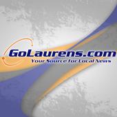 GoLaurens icon