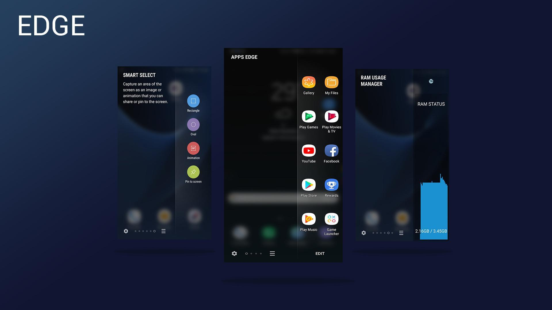 Edge Screen for Android - APK Download