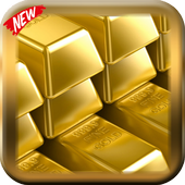 Gold Wallpapers icon