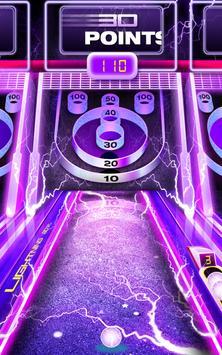 Electric Arcade Bowl FREE apk screenshot