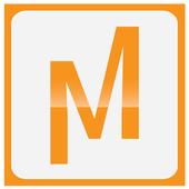 Mombongo App icon